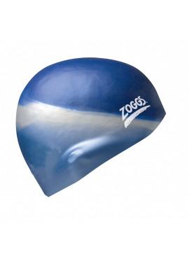 ZOGGS Silicone Swimming cap