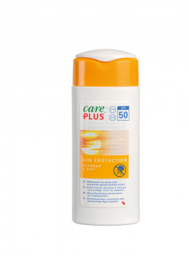 CARE PLUS Sun Protection Outdoor & Sea SPF50 - 100ml