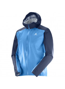 SALOMON Bonatti Waterproof Jacket M