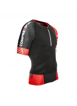 COMPRESSPORT Trail Running Shirt V2 Short Sleeve