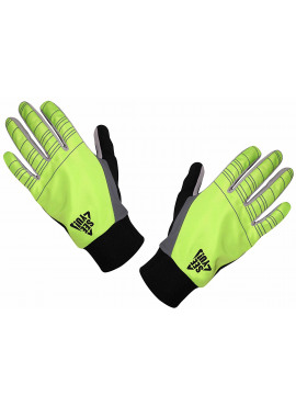 SEEYU Cross Gloves Unisex