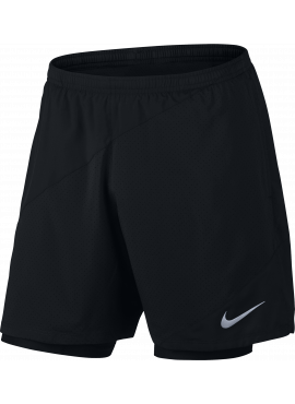 NIKE  Flex 2-in-1 Running Short 7
