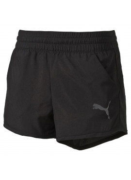PUMA Active Dry Essential Woven Shorts Kids (Girls)