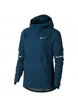 NIKE Zonal Aeroshield Hooded Running Jacket W