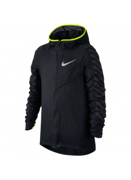 NIKE Impossibly Light Jacket Hooded GFX (Boys)