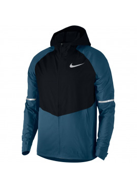 NIKE Zonal Aeroshield Hooded Running Jacket M
