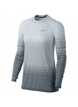 NIKE Dri-Fit Knit Top W