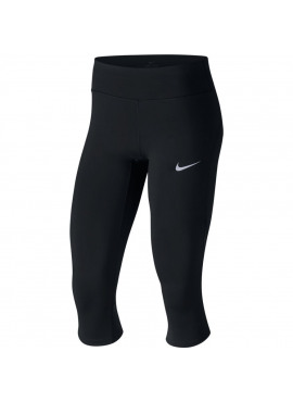 NIKE Power Epic Lux Capri Mesh W