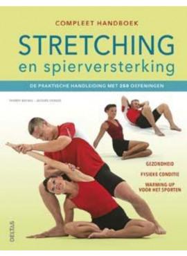 Handboek Stretching en Spierversterking