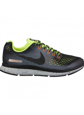 NIKE Air Zoom Pegasus 34 Shield GS (Boys)