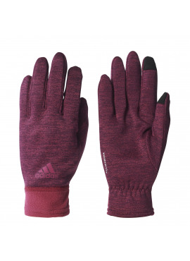 ADIDAS Climawarm Fleece Gloves Unisex