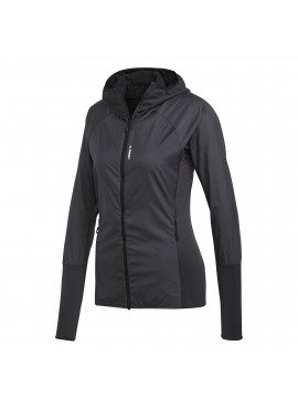 ADIDAS Skyclimb Fleece Jacket W