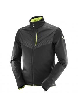 SALOMON Pulse Mid Reflective Jacket M