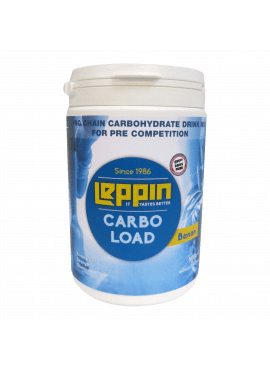 LEPPIN Carbo Load 500g