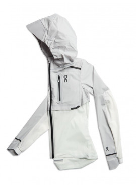 ON RUNNING Weather Jacket W