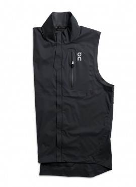 ON RUNNING Weather Vest M