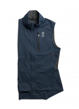 ON RUNNING Weather Vest W