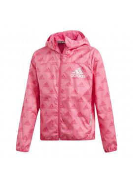 ADIDAS Must Haves Wind Jacket Kids (Girls)