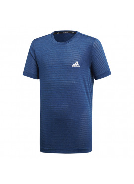 ADIDAS Training Textured Tee Kids (Boys)