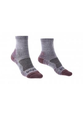 BRIDGEDALE Lightweight Merino Endurance Ankle W