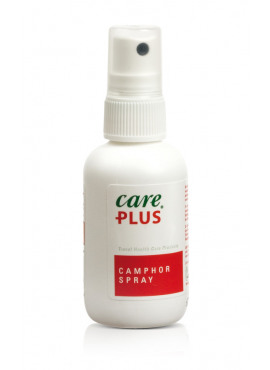 CARE PLUS Camphor Spray - 60ml
