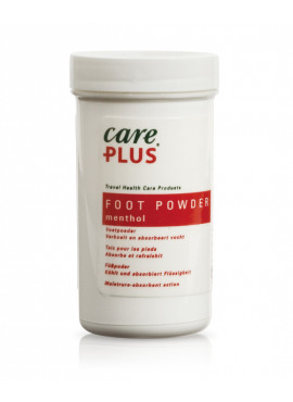 CARE PLUS Foot Powder 40g