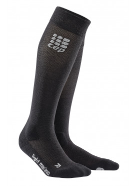CEP Outdoor Light Merino Socks W