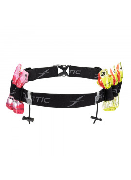 FITLETIC Race Number Belt