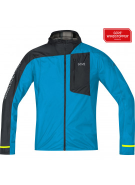 GORE WEAR R7 Windstopper Light Hooded Jacket M