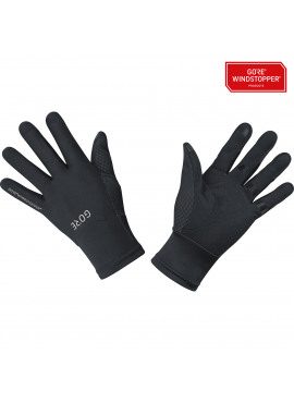 GORE WEAR M Windstopper Gloves Unisex