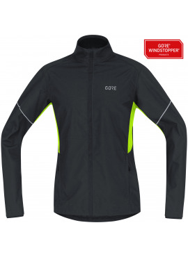 GORE WEAR R3 Partial Windstopper Jacket M