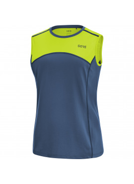 GORE WEAR R5 Sleeveless Shirt W