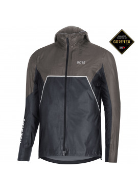 GORE WEAR R7 GTX Shakedry Trail Hooded Jacket M