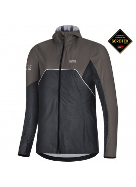 GORE WEAR R7 GTX Shakedry Trail Hooded Jacket W