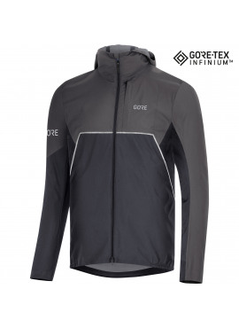 GORE WEAR R7 Partial GTX Infinium Hooded Jacket M