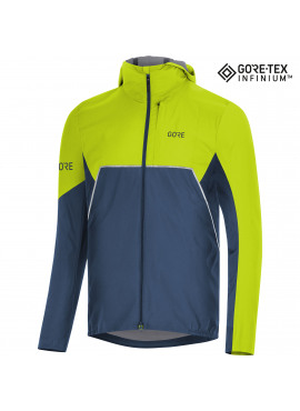GORE WEAR R7 Partial GTX I Hooded Jacket M