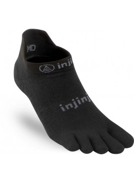 INJINJI Run Lightweight No Show Xtralife Unisex