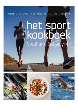 LANNOO Het Sportkookboek