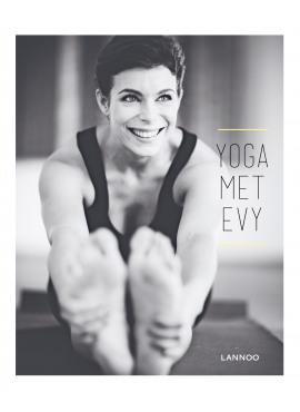 LANNOO Yoga Met Evy