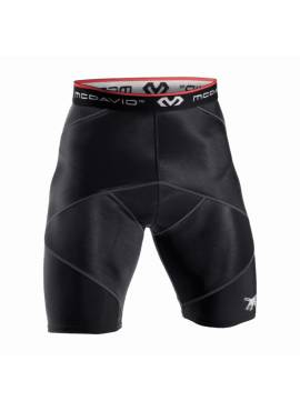 MCDAVID Cross Compression Short