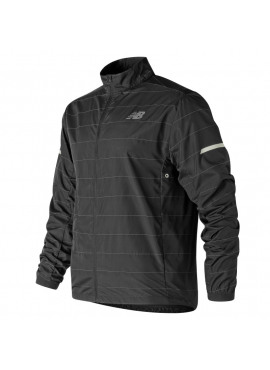 NEW BALANCE Reflective Packjacket M