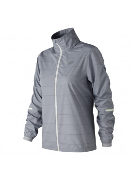 NEW BALANCE Reflective Packjacket W