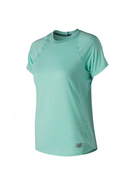 NEW BALANCE Seasonless SS Tee W