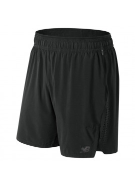 NEW BALANCE Transform 2 In 1 Short M