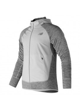 NEW BALANCE Heat Run Jacket M