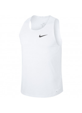 NIKE Aeroswift Tank London M