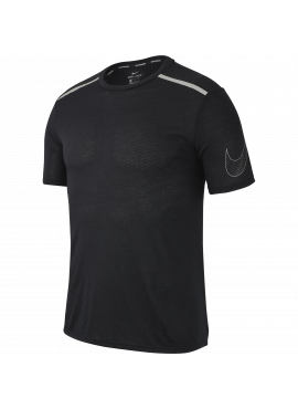 NIKE Breathe Rise 365 Top SS M