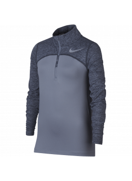 NIKE Dry Element Top LS Half Zip Kids (Girls)