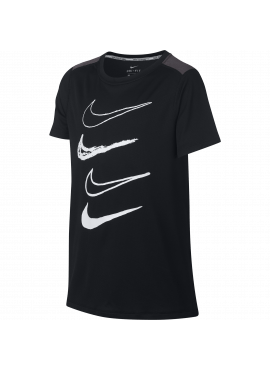 NIKE Dry Top GFX Kids (Boys)