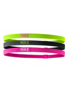 NIKE Elastic Hairbands